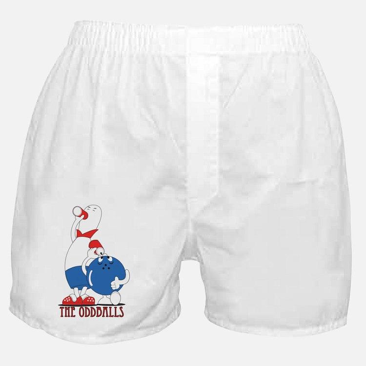 oddballs3 Boxer Shorts