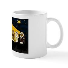 Nativity Poster 1 Mug