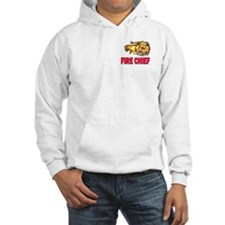 Fire Chief Hoodie