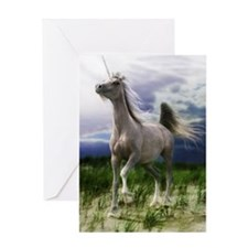 Stormhorse Journal Greeting Card