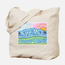 okemo Tote Bag