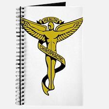 Chiropractic Symbol Journal