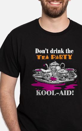 12x12PurpleKool-AidDark T-Shirt