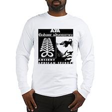 Adinka Long Sleeve T-Shirt