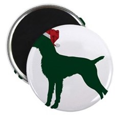 German-Wirehaired-Pointer23 Magnet