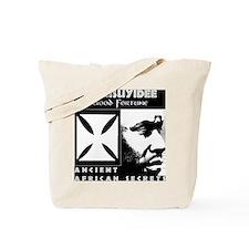 Funny Adinka Tote Bag