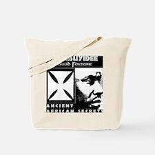 Unique Adinka Tote Bag