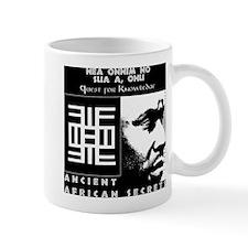 Cute Adinkra symbols Mug
