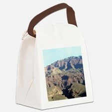 canyon note card 4 Canvas Lunch Bag