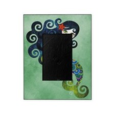 aquamarine Picture Frame
