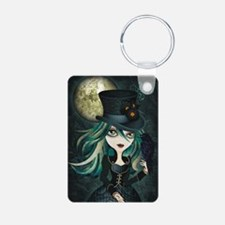 raven_high Keychains