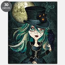 raven_high Puzzle