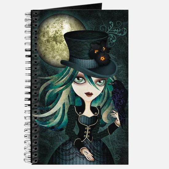 raven_high Journal