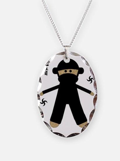 ninjamonkeynew Necklace