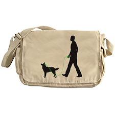 Kai-Ken34 Messenger Bag