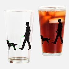 Kai-Ken34 Drinking Glass