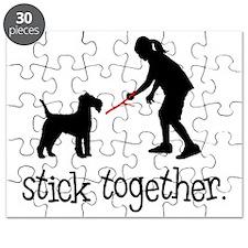 Lakeland-Terrier05 Puzzle