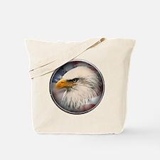 RW02 EAGLE FLAG Tote Bag