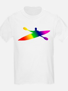 Kayak Kids T-Shirt