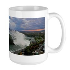 Horseshoe Falls Sunset Mug