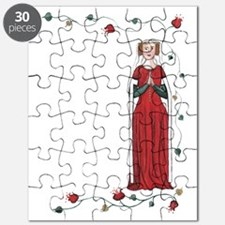 Well Behaved Women Rarely Make history W Puzzle