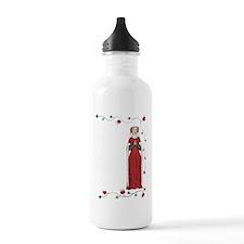 Well Behaved Women Rar Water Bottle