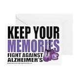 Alzheimers Stationery