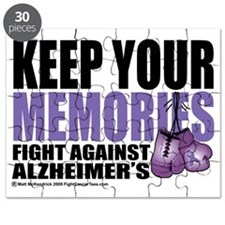 Fight-Alzheimers-2009 Puzzle