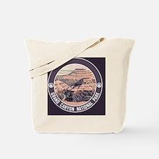 circle-GCNP Tote Bag