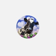 Bovinity Mini Button (100 pack)