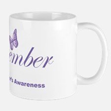 Remember-Alzheimers-2009-blk Mug