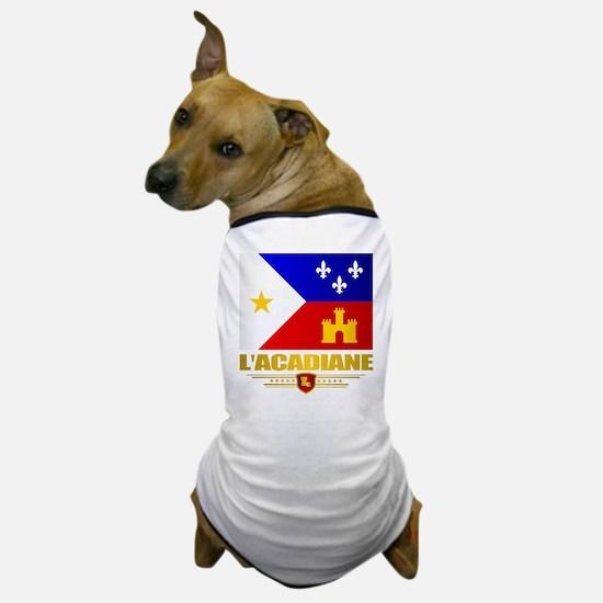 LAcadiane Dog T-Shirt