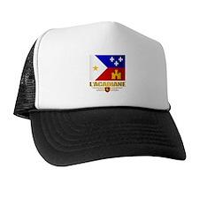 LAcadiane Trucker Hat