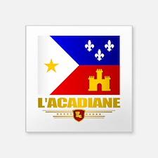 LAcadiane Sticker