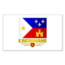 LAcadiane Decal