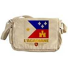 LAcadiane Messenger Bag