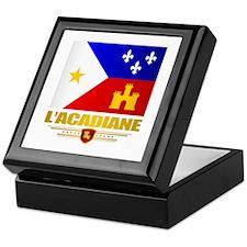 LAcadiane Keepsake Box