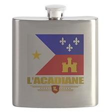 LAcadiane Flask
