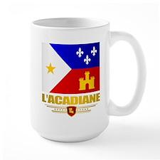 LAcadiane Mugs