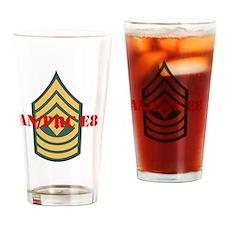 an prc 1sg Drinking Glass