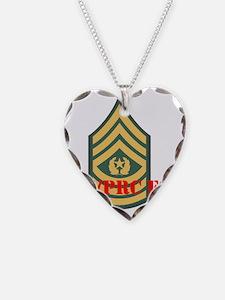 an prc csm Necklace