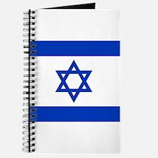 Flag of Israel Journal