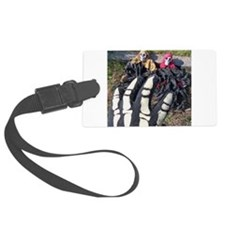 DID THEY PICK ON YOU? Luggage Tag
