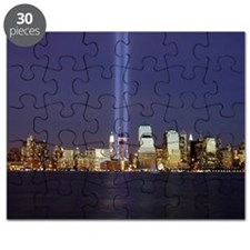 911 Tribute of Lights Puzzle