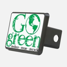 Go-Green Hitch Cover