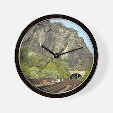 DSCN0448 Wall Clock