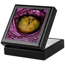 dragon eye Keepsake Box