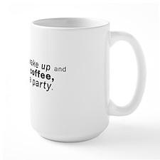 teaparty Mug