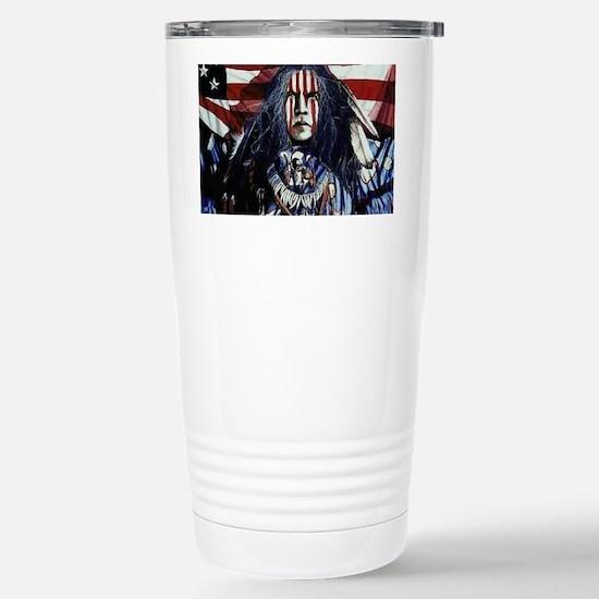 22 Stainless Steel Travel Mug