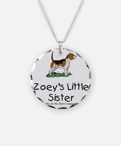 zoeys-little-sister Necklace